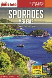 Dernières parutions sur Guides Grèce,Crète et Iles grecques, Sporades. Mer Egée, Edition 2020