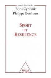 Dernières parutions sur Psychologie cognitive, Sport et résilience
