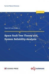 Dernières parutions sur Maths et informatique, Space Fault Tree Theory and System Reliability Analysis