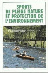 Souvent acheté avec L'hydrogène décarboné, le Sports en pleine nature et protection de l'environnement. Actes du colloque organisé à l'initiative du CDES et du Crideau-CNRS, Hôtel de région , Limoges