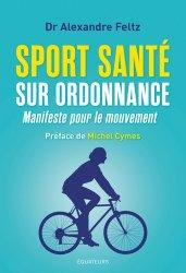 Dernières parutions sur Médecine du sport, Sport santé sur ordonnance