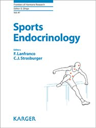 Dernières parutions dans Frontiers of Hormone Research, Sports Endocrinology