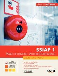 Souvent acheté avec SSIAP 1, le SSIAP 1 Manuel de formation - Agent de sécurité incendie