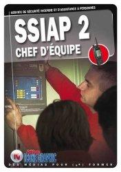 Nouvelle édition SSIAP 2