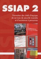 Souvent acheté avec SSIAP 3, le SSIAP 2