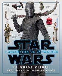 Dernières parutions sur Selections hors arbo, Star Wars : L'ascension de Skywalker