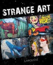 Dernières parutions sur Art contemporain, Strange Art
