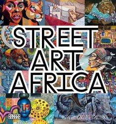 Dernières parutions sur Art contemporain, Street art Africa