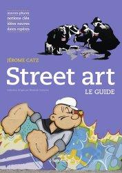 Nouvelle édition Street art