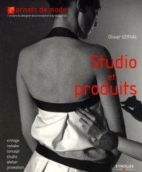 Dernières parutions dans Carnets de mode, Studio et produits