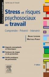 Dernières parutions dans Pratiques en psychothérapie, Stress et risques psychosociaux au travail