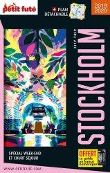 Dernières parutions sur Guides Suéde, Stockholm. Edition 2019-2020. Avec 1 Plan détachable