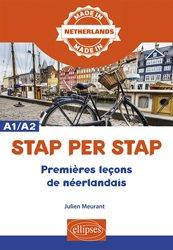 Dernières parutions sur Néerlandais, Stap per Stap A1-A2