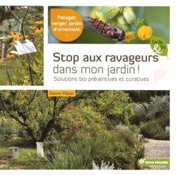 Souvent acheté avec Zoologie, le Stop aux ravageurs dans mon jardin !