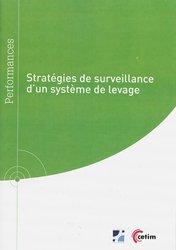 Dernières parutions dans Performances, Stratégies de surveillance d'un système de levage