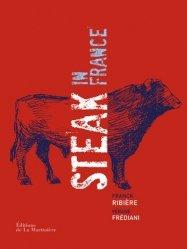 Dernières parutions sur Industrie de la viande et de la mer, Steak in France