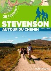 Dernières parutions dans TOURISME - BALADES ET CIRCUITS, Stevenson Autour du chemin - 28 balades
