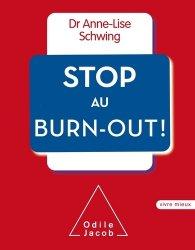 Dernières parutions dans Santé, Stop au burn-out