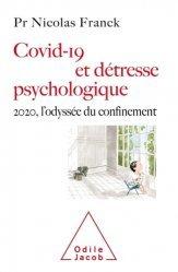 Dernières parutions dans Psychologie, Covid-19 et détresse psychologique
