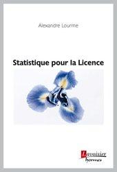 Souvent acheté avec Mathématiques économiques, le Statistique pour la Licence
