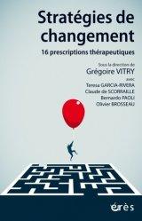 Dernières parutions sur Méthodes thérapeutiques, Stratégies de changement
