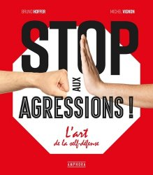 Dernières parutions sur Arts martiaux, Stop aux agressions !