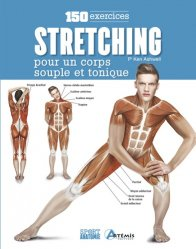 Dernières parutions sur Gymnastique, Stretching : 150 exercices pour un corps souple et tonique