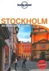 Dernières parutions sur Guides Suéde, Stockholm en quelques jours. 3e édition