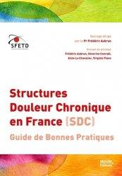 Dernières parutions sur Soins palliatifs, Structures Douleur chronique en France (SDC)