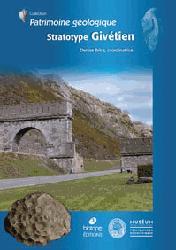 Dernières parutions sur Guides géologiques, Stratotype Givétien