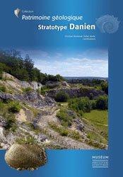 Dernières parutions sur Cartes et guides géologiques, Stratotype Danien