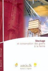 Souvent acheté avec Charte de production des protéagineux, le Stockage et conservation des grains à la ferme