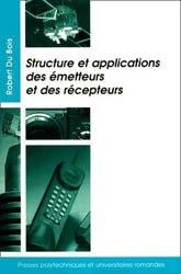 Dernières parutions dans Electricité, Structure et applications des émetteurs et des récepteurs