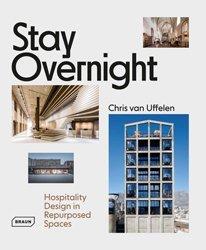 Dernières parutions sur Design - Mobilier, Stay Overnight