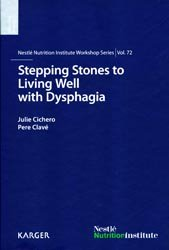 Dernières parutions sur Gastroentérologie, Stepping Stones to Living Well with Dysphagia