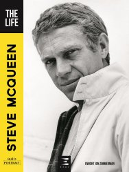 Dernières parutions sur Auto - Moto - Vélo, Steve McQueen