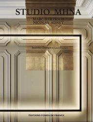 Dernières parutions sur Monographies, Studio MHNA Marc Hertrich Nicolas Adnat