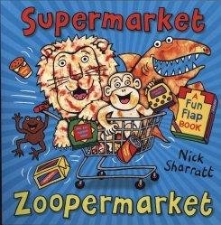 Nouvelle édition SUPERMARKET ZOOPERMARKET