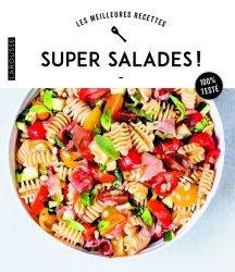 Dernières parutions sur Plats uniques, Super salades !