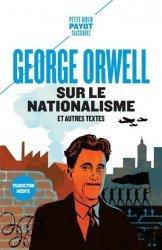Dernières parutions dans Petite Bibliothèque Payot, Sur le nationalisme