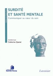 Dernières parutions dans Cahiers de Sainte-Anne, Surdité et santé mentale