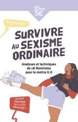 Dernières parutions dans Librio, Survivre au sexisme ordinaire
