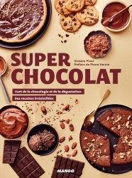 Dernières parutions sur Chocolat, Super chocolat