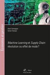 Dernières parutions sur Gestion de projets, Supply chain et machine learning