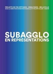 Dernières parutions sur Politiques de la ville, Subagglo en représentations