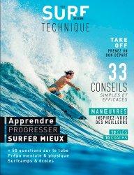 Dernières parutions sur Sports de glisse, Surf Session Hors-série N° 14 : Technique. Apprendre, progresser, surfer mieux