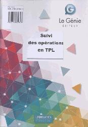 Dernières parutions sur Logistique, Suivi des opérations en TPL