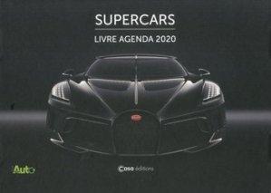 Dernières parutions sur Modèles - Marques, Super Cars