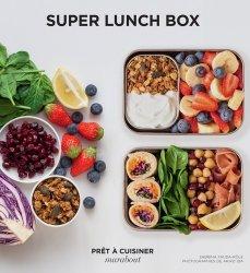 Dernières parutions dans Prêt à cuisiner, Super lunch box