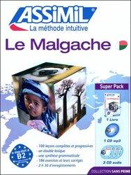 Dernières parutions sur Malgache, Super Pack - Le Malgache - Débutants et Faux-débutants